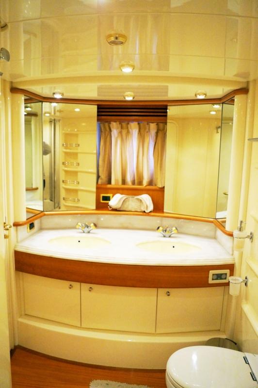 Beauty Yacht Charter Details Azimut Spa Charterworld