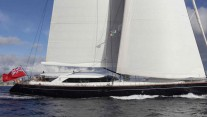 40m Perini Navi superyacht State of Grace (hull C.2180)