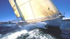 Beneteau First 47.7 Sailboat