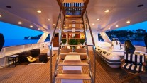5 FISHES -  Aft Deck 2