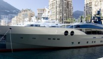 50m Palmer Johnson superyacht DB9
