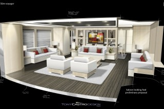52m-Bilgin-Voyager-170-Yacht-by-Tony-Castro-Saloon-looking-forward
