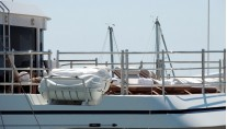 55m Motor Yacht Altitude by Benetti
