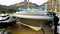 60 Years Yacht - Flybridge - Tenders