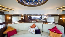 60 Years Yacht - Salon - Observation