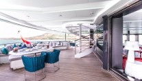 7 Luxury yacht Saluzi-Main Deck Aft