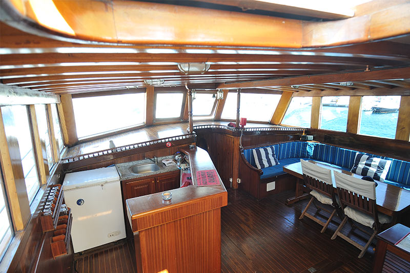Jeanneau Sun Odyssey 35 - New Zealand bareboat sailing yacht