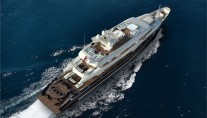 73 m Motor Yacht-Sapphire by Nobiskrug