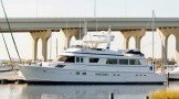 Motor yacht BAMA BREEZE