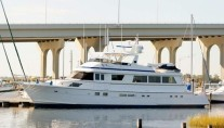Motor yacht BAMA BREEZE