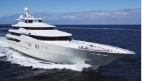 78.43 m motor yacht EMINENCE by Abeking and Rasmussen