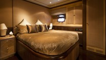 ABILITY Mangusta 130 -  Guest Double