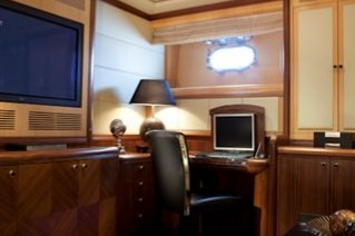 ABILITY Mangusta 130 -  Master Office
