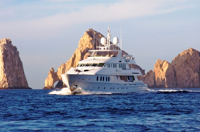 M/Y AGHASSI