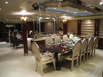 Motor Yacht I Love This Boat Ex Aghassi Christensen