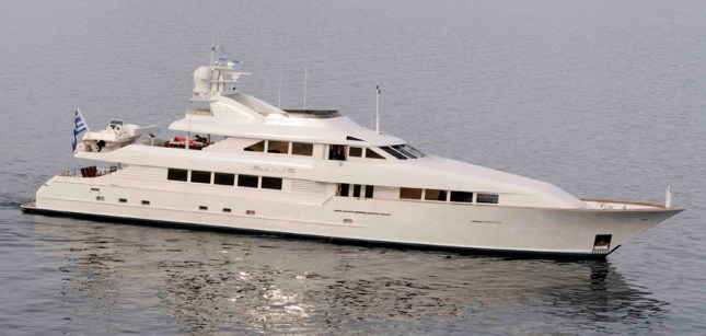 Luxury Yacht A I (A1)
