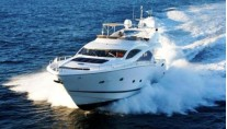 Sunseeker Charter Yachts in Cairns & the Great Barrier Reef