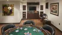 ALLURE - Games Room