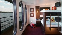 ALLURE - Twin Suite