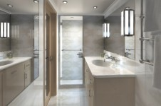 ANCALLIA - Ensuite to Guest Cabin 4