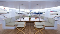 ANCALLIA - Main Deck Aft