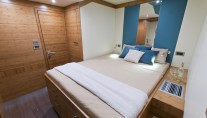 ANINI Double Guest Cabin