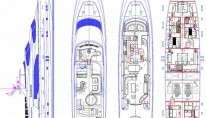 ANNABEL II - Her Interior Layout