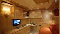 ANTARES AVANCE - Study or Double Cabin