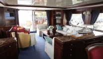 ANYPA - Salon looking aft
