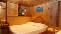 AREVARA -  Guest Cabin
