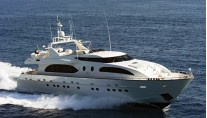 Falcon Charter Yachts in Athens