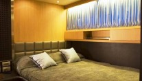 ASHA - Double Bed Cabin