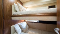 ASPIRE OF LONDON - Bunk cabin