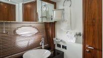 ASPIRE OF LONDON - Ensuite