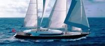AUROE - Sailing