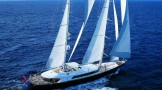 Yacht AURORE