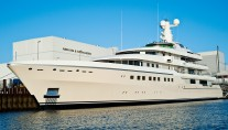 Abeking Rasmussen superyacht KIBO (Project 6497)