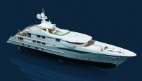 Addiction 2 superyacht by Amels