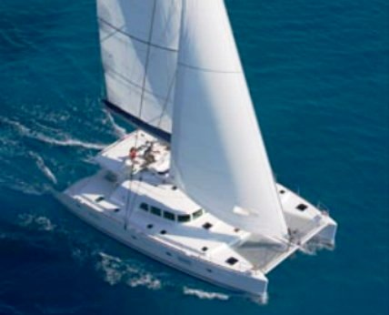 Adeia Sailing Catamaran