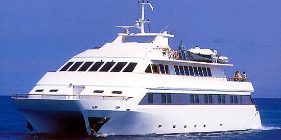 Motor Yacht  'Aegean Princess'