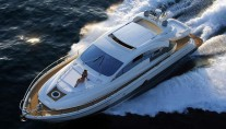 Aicon Motor yacht ARWEN - Main shot
