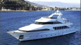 Motor Yacht  Aladina 1 (ex My Way)