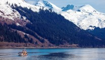 Alaska Pirates Pride (APP) - Cruising in Alaska