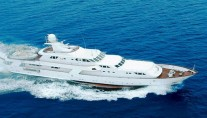 Crn Ancona Charter Yachts in Ionian Islands