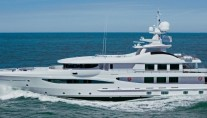 Amels Limited Edition 171 Yacht - same series as the Motor Yacht ARIELA