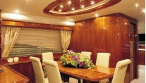 Amer 86 JAUNI -  Formal Dining