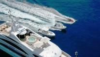 Andreas L Motor Yacht (ex Amnesia)  - With Water Toys And Tenders