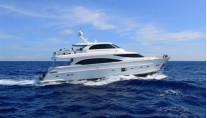 Arabella II superyacht by Horizon Yachts