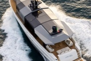 Arcadia 85 motor yacht - view from above .png