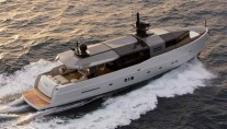 Superyacht GOOD LIFE (ex SOLAR)